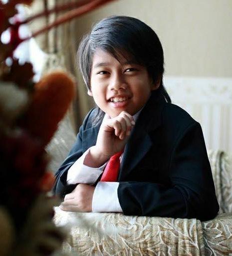 Adi Putra ditipu kerajaan Malaysia