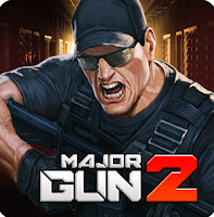 Major GUN FPS APK MOD