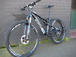 6ed60498f66 Exciting news for the big wheel fans @ My Mountain; the brand new 2012 Trek  Superfly 100 has officially landed instore and is now available for test  riding!