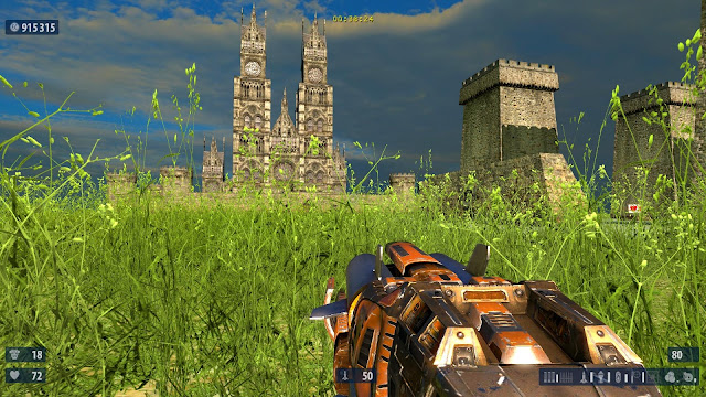 Serious Sam the Second Encounter Download PC Full Game