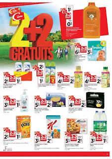 Catalogue Géant Casino 5 au 16 Septembre 2017