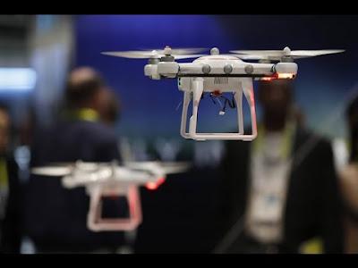 Dron el mejor Gadget