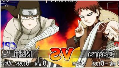 download game naruto ultimate ninja heroes storm apk
