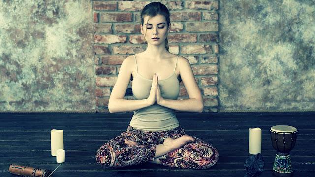 Manfaat Yoga Untuk Kesehatan Jiwa