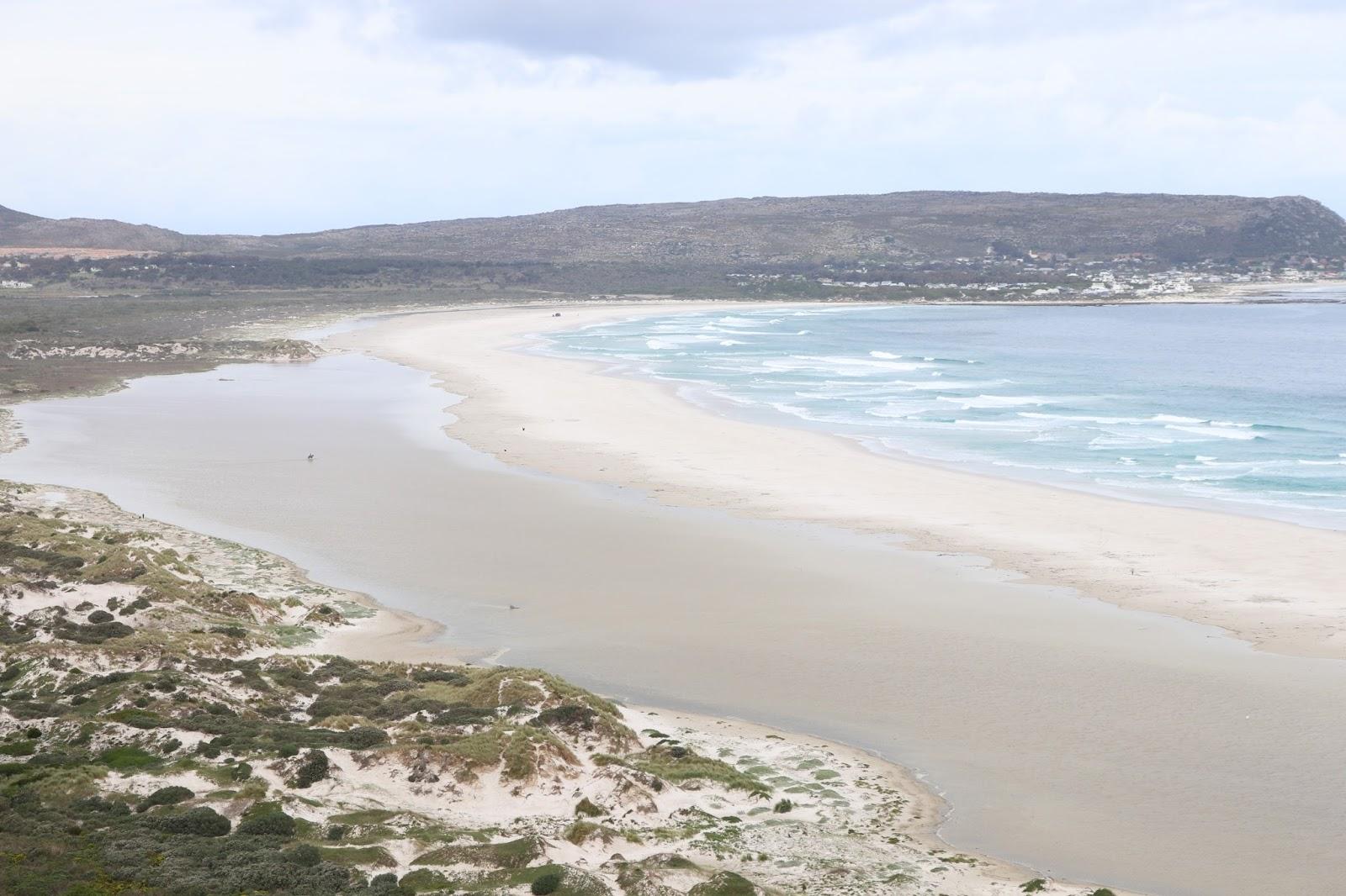 Cape Peninsula Beach