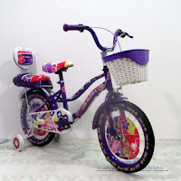 16 Avatar ctb sepeda anak