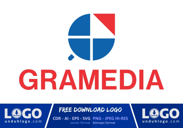 logo gramedia