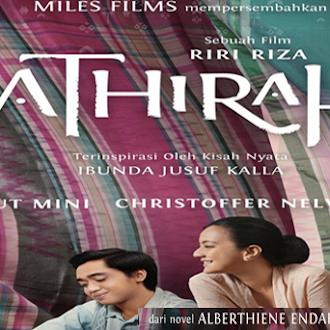 Review Film : Athirah(2016) 'Pengorbanan wanita demi keluarga'