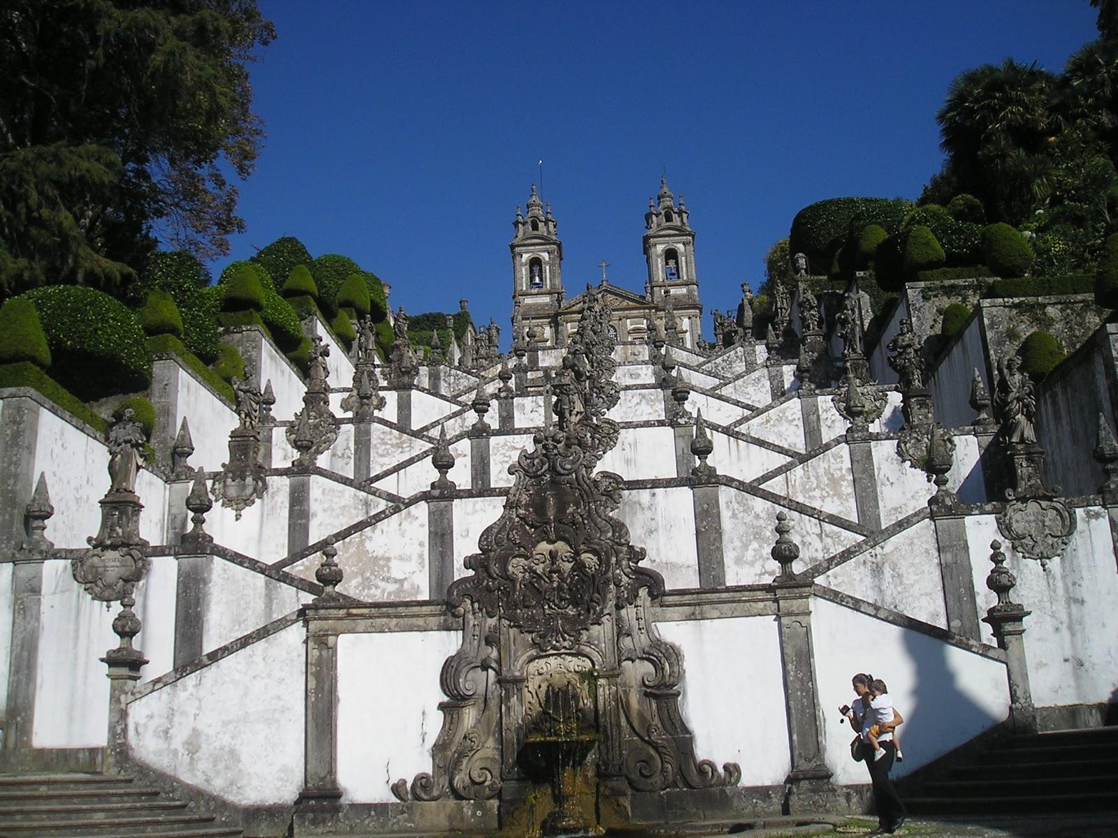 portugalenphotos bom jesus do monte a braga