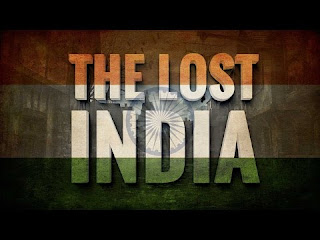 Lost India Lyrics  Nazzar Battu