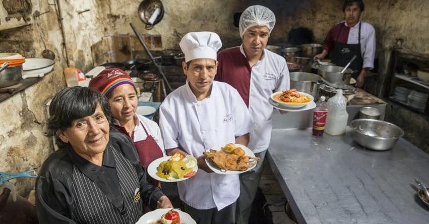 UNESCO reconoce innovación de arequipeños y ayacuchanos - www.es.unesco.org