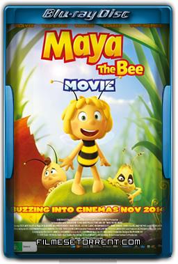 A Abelha Maya - O Filme Torrent