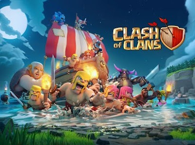 Tips Terbaru Bermain Game COC