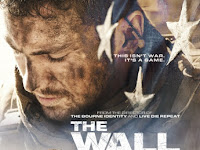 Download Film The Wall (2017) BluRay Subtitle Indonesia Full Movie