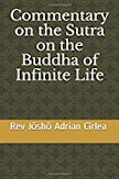 NEW! COMMENTARY ON THE LARGER SUTRA