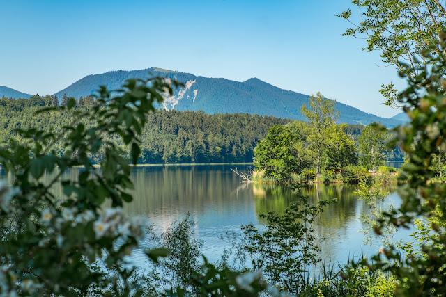 Staffelsee-Rundweg  Wanderung bei Murnau – Das Blaue Land 03