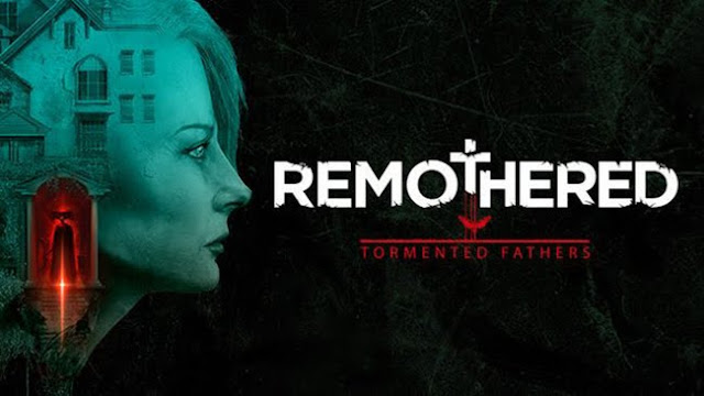 Download Remothered Tormented Fathers pc torrent