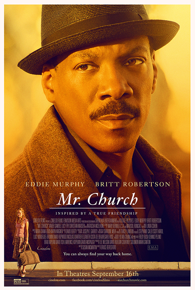 Mr. Church ()