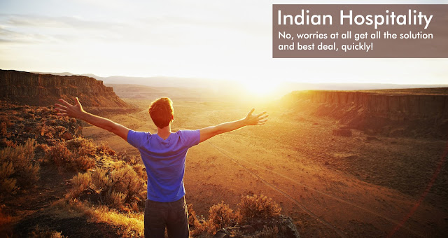 Travel Company in Delhi