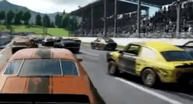 تحميل لعبة next car game مضغوطة