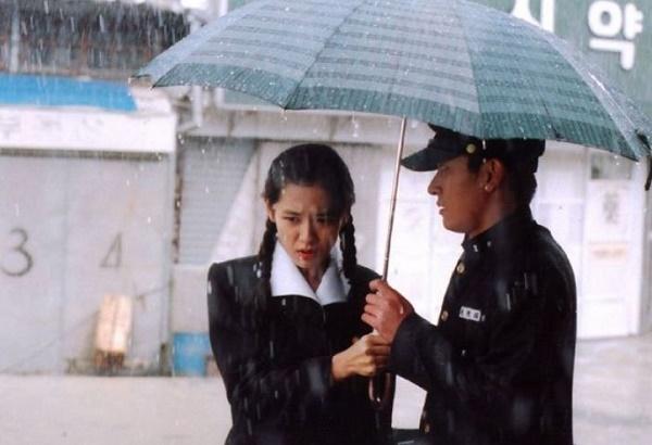 film korea romantis the classic