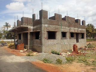 Vengaivasal individual house contractors