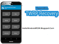 Install TWRP Recovery On Letv Le 1 Pro (X1)