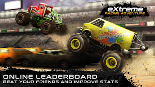Extreme Racing Adventure v1.0.2 Mod