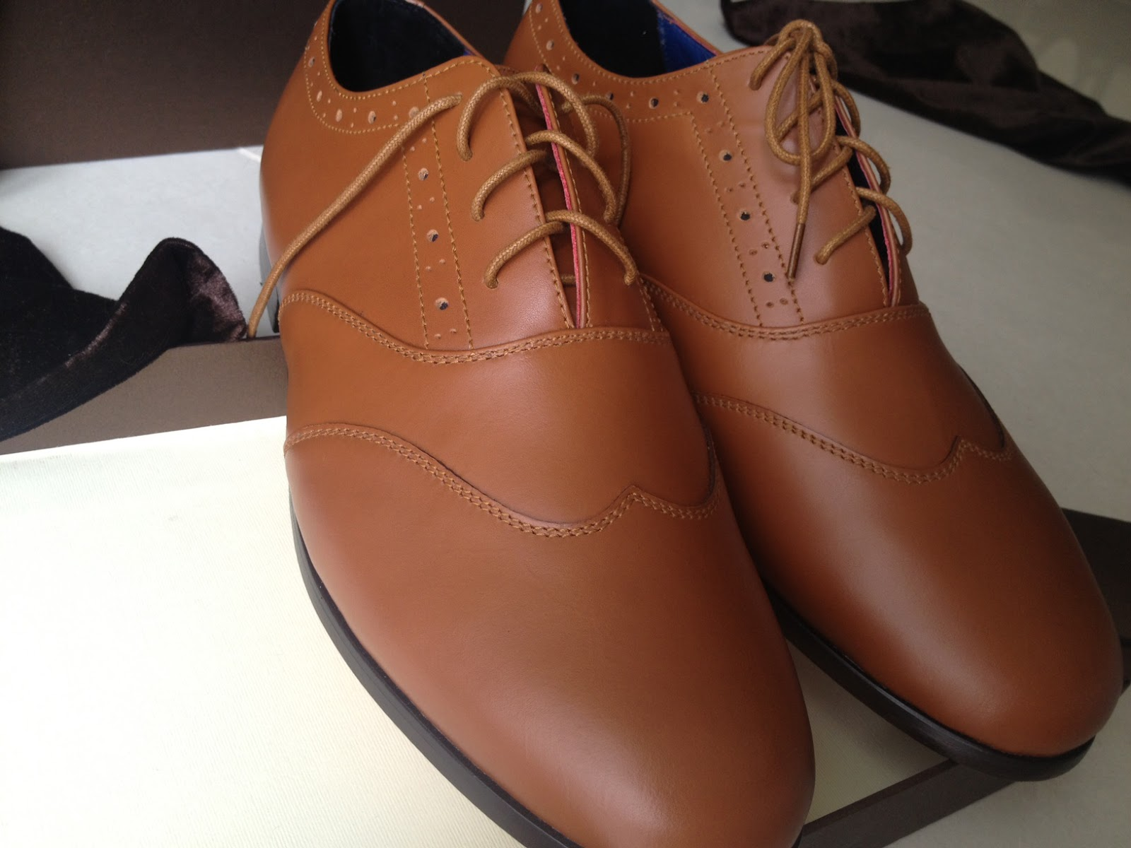 iShoe by iTailor Review - Custom shoes for just $129
