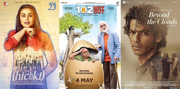 18 Film Bollywood India Terbaru 2018 Genre Romantis Sampai Horor