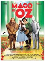 Ritorno al cinema de Il mago di Oz: in 3D dall'11 dicembre
