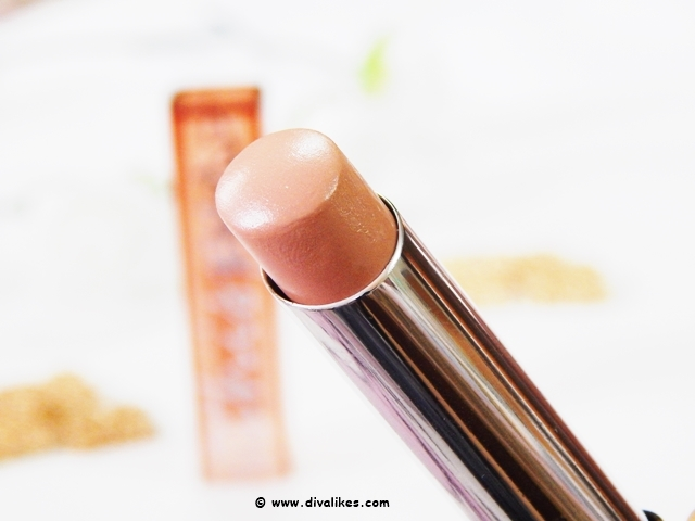 Maybelline Color Whisper Lip Color Bare To Be Bold