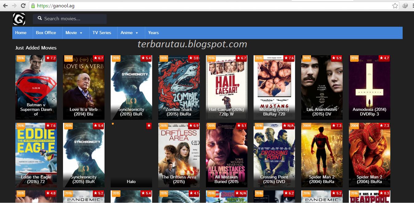 situs download film terlengkap terupdate terbaik dan