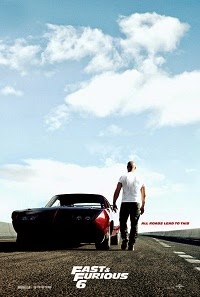 Watch Fast & Furious 6 Online Free in HD
