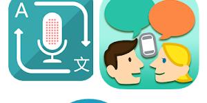 Daftar Aplikasi Penerjemah Suara Menjadi Teks (Voice Translator)