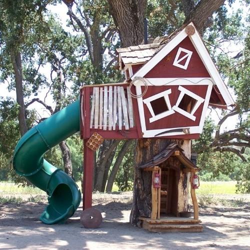 Casa na Árvore - Tree House