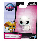 Littlest Pet Shop Singles Alabaster Scottsfold (#65) Pet