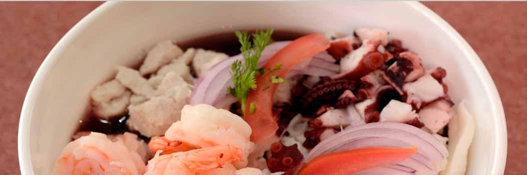 Gastronomía Huecas de Guayaquil - Aquí está Marcelo