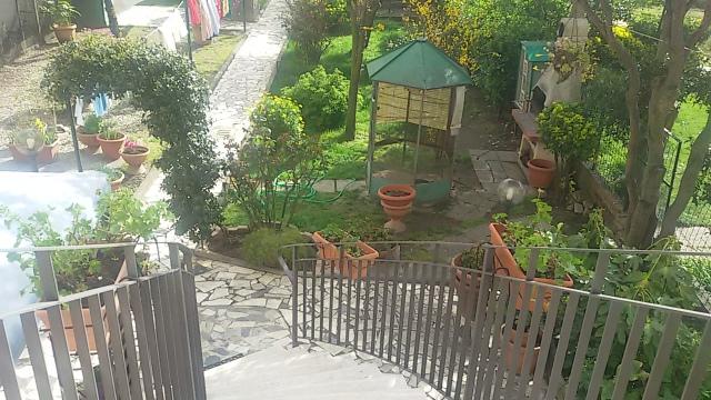 Gruppo immobiliare lloyd case toscane - Case vendita livorno con giardino ...