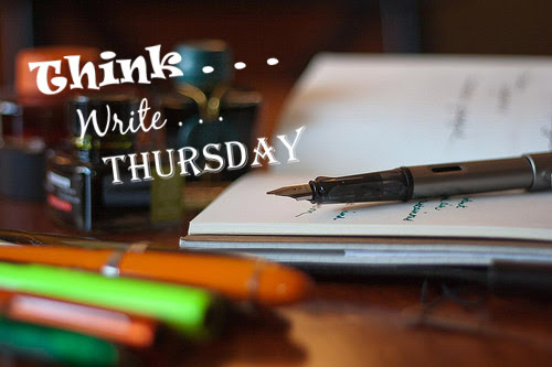 Think Write Thursday