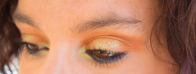 Monday Shadow Challenge : Tropical Summer :)