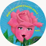 Rosie the Rose (Rose), Make the World a Better Place Petal