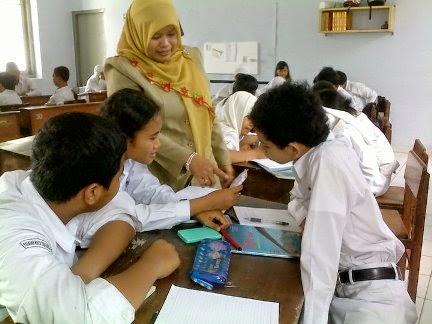 Prosedur Umum Model Pembelajaran Kooperatif