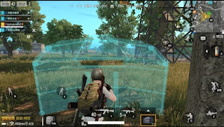 تنزيل PUBG Mobile: Marching apk