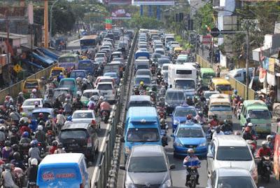 Bonus Demografi Ancaman Indonesia