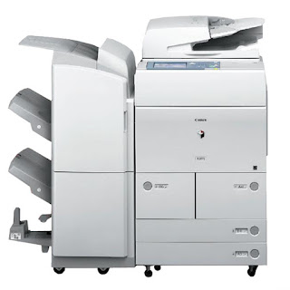 Canon imageRUNNER 5055 Driver Download