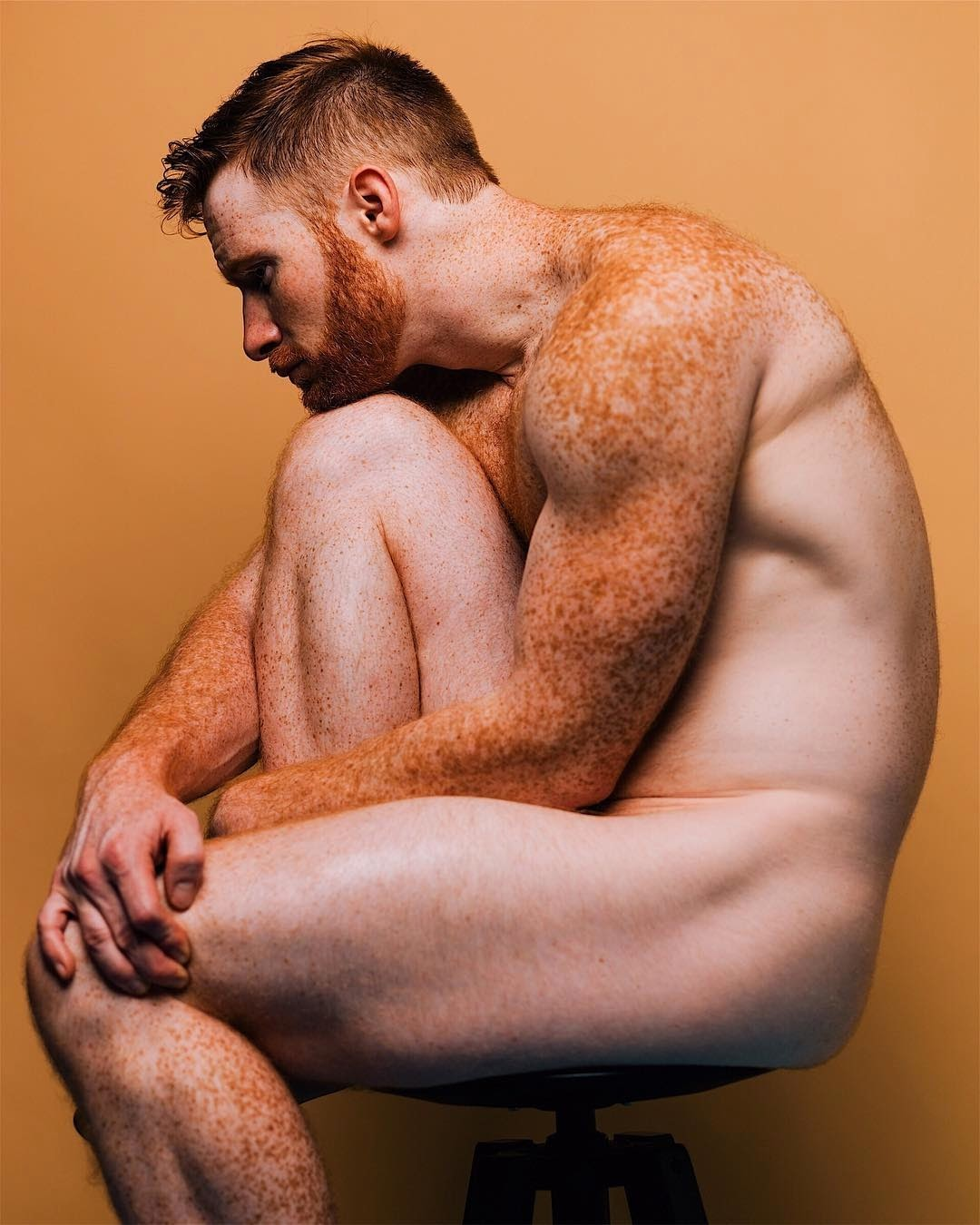 WiLL, by Warren Giddarie ft Will Hutcheson (NSFW).