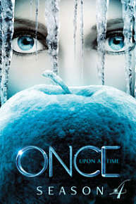 Once Upon a Time cuarta Temporada