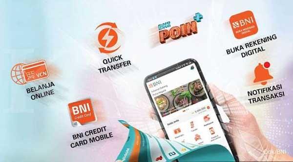 BNI Mobile Tidak Bisa Transfer ke Bank Lainnya