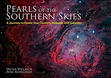 What's up in the southern skies? (Source: Pearls of the Southern Sky